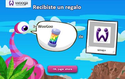 WooGoo Monster World