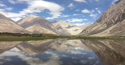 LADAKH TRIP: All you need to know ~ KHOJ