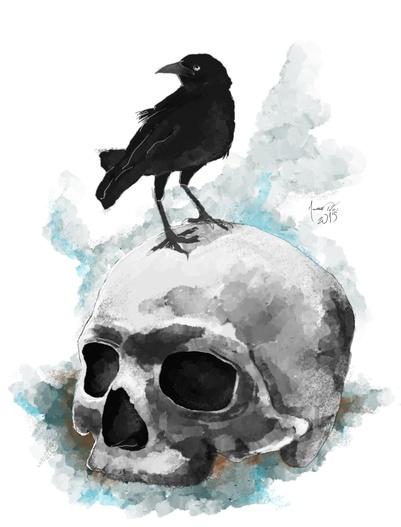 https://jacareiencantado.blogspot.com.br/ corvo de jacareí