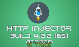 HTTP INJECTOR DOWNLOAD .APK BUILD 4.2.2 (65)