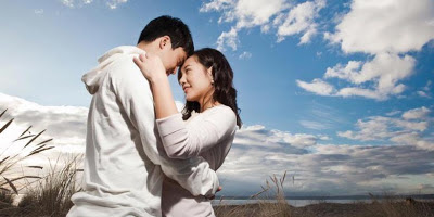 Hidup Lebih Panjang Bila Pasangan Jarang Bertengkar