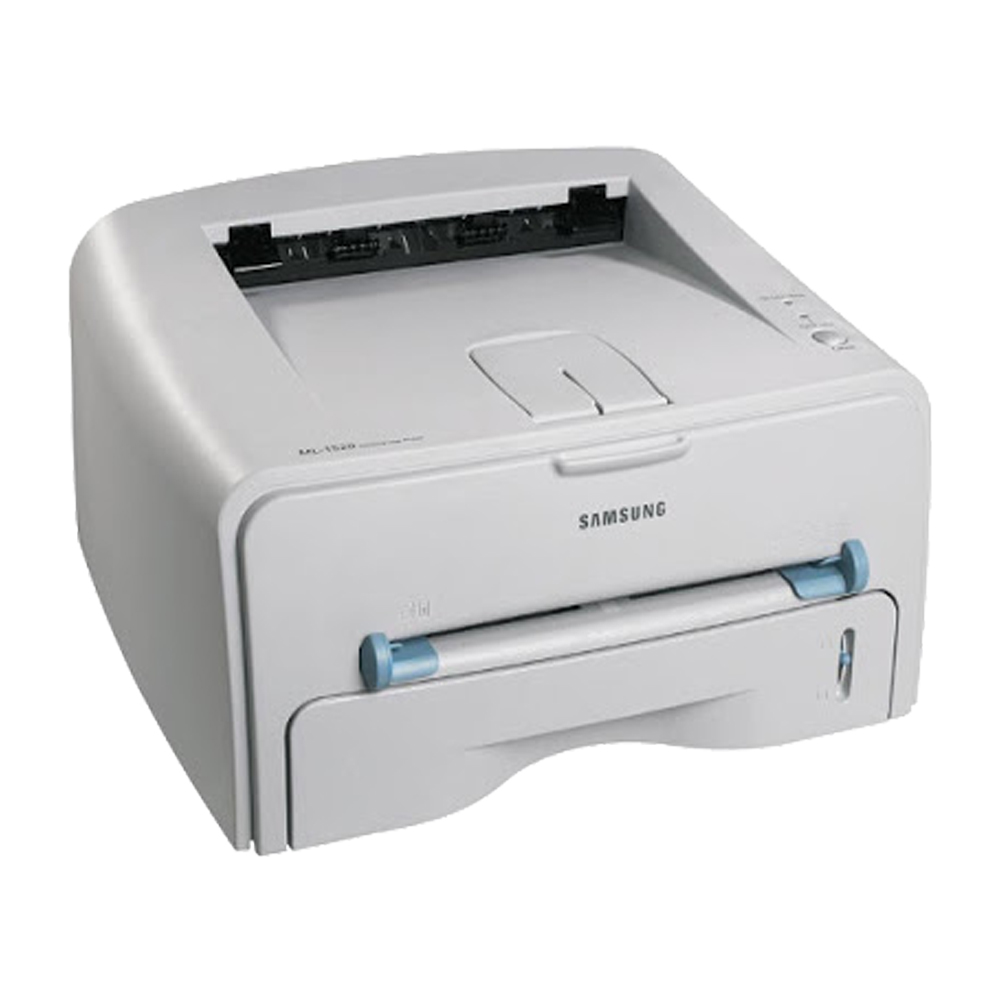 ML-1520 SAMSUNG LASER PRINTER DRIVERS DOWNLOAD