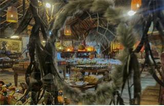 Sapu Lidi Resort