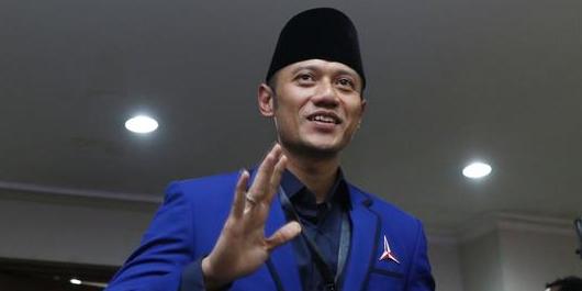 Soal Demokrat Keluar Koalisi Prabowo, Ini Penegasan AHY