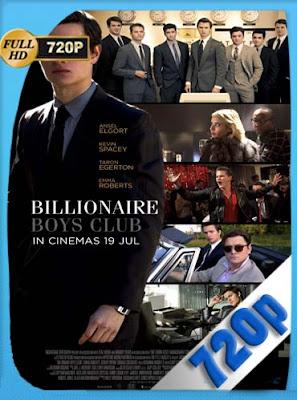 Billionaire (2018)HD[720P] latino[GoogleDrive] DizonHD