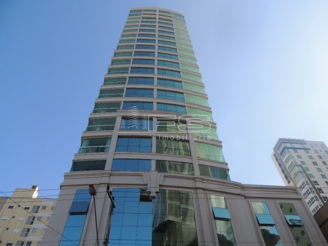 V14 - Evidence Tower Residence - Apartamento 4 suítes - Frente Avenida - Meia Praia - Itapema/SC