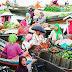 Pasar Terapung, Pasar Unik di Kalimantan Selatan