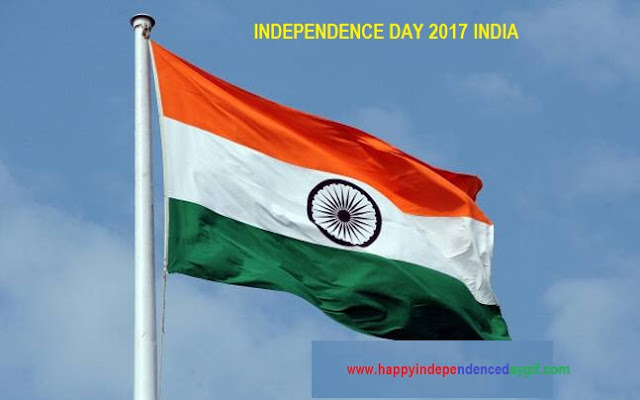 Happy Independence Day 2017 Wallpaper Collection