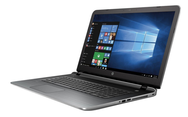 [Review] HP Pavilion 17-g192dx every Inch counts