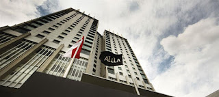 Hotel Alila Pecenongan Jakarta Pusat