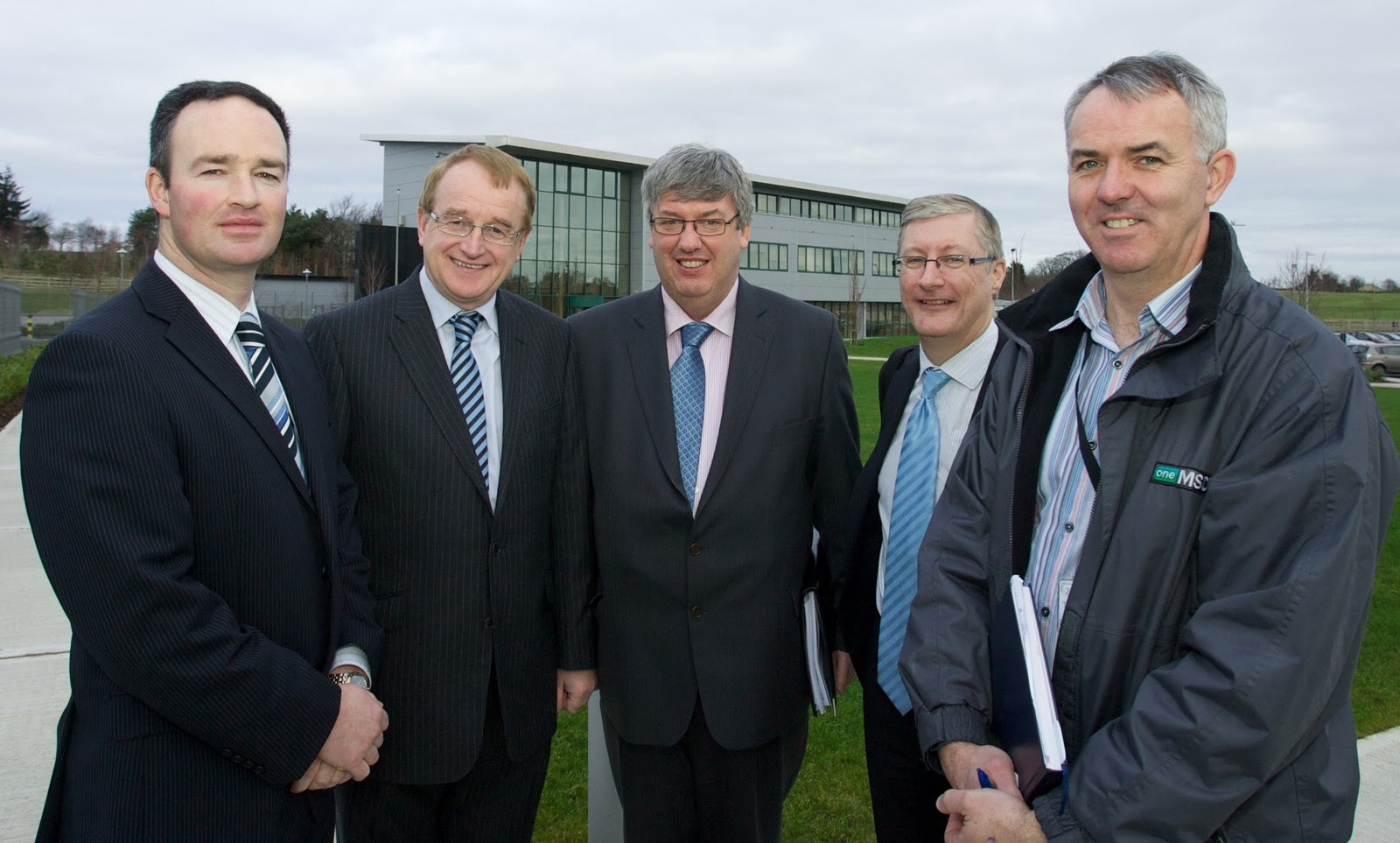 A President's Blog by PJ Rudden: February 2012