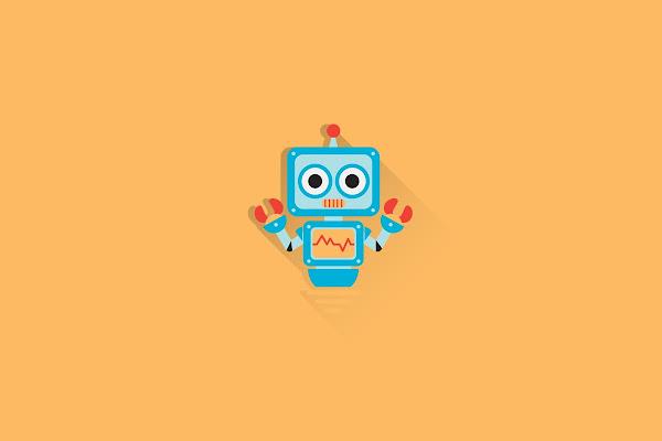Cara Setting Robots.Txt Blogger Yang Benar Dan Aman