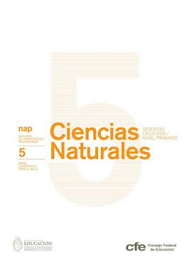 NAP 5 - Ciencias Naturales PDF