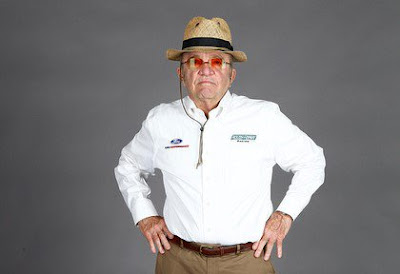 Jack Roush To Be Inducted Into EAA Warbirds Of America Hall Of Fame In November