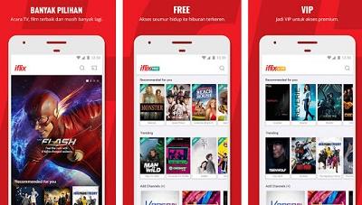 aplikasi nonton drama korea online gratis