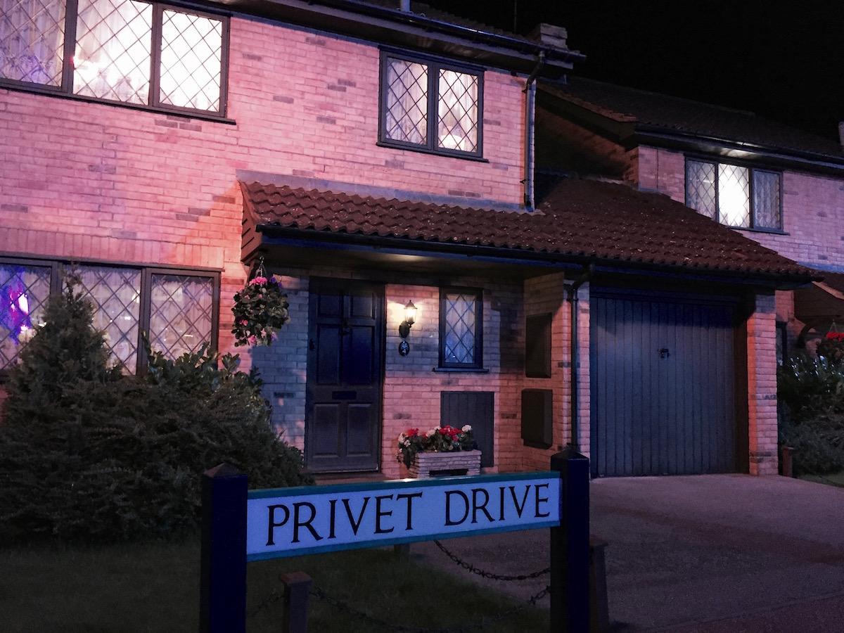 Meine Erfahrungen in der Harry Potter #WBstudiotour auf www.theblondelion.com Warner Brother Studio Tour London Leavesden
