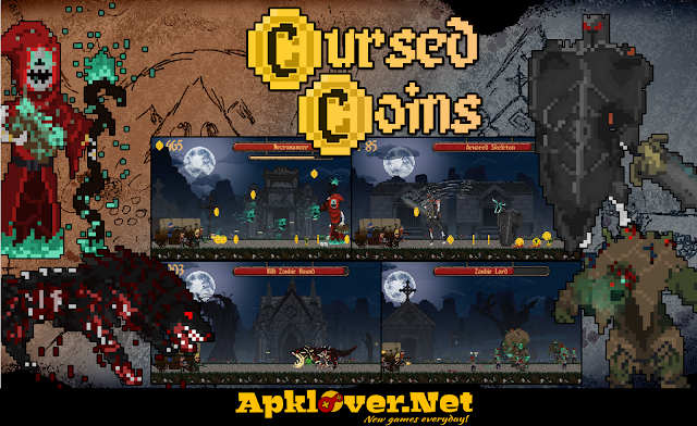 Cursed Coins MOD APK unlimited money