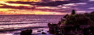Paket Tour Bali 5 Hari 4 Malam Tanpa Hotel