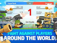 Super Tank Rumble MOD APK v2.6.5 Latest Update Full Free Download