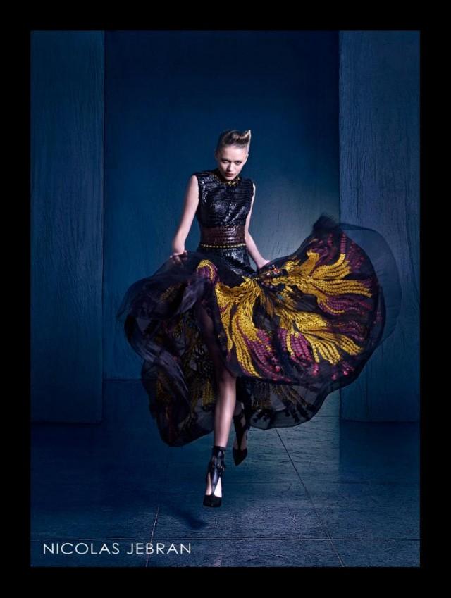diseños de vestidos bonitos