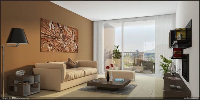 Category living room designs
