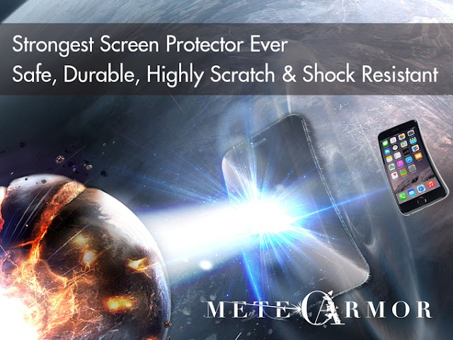 strongest screen Guard
