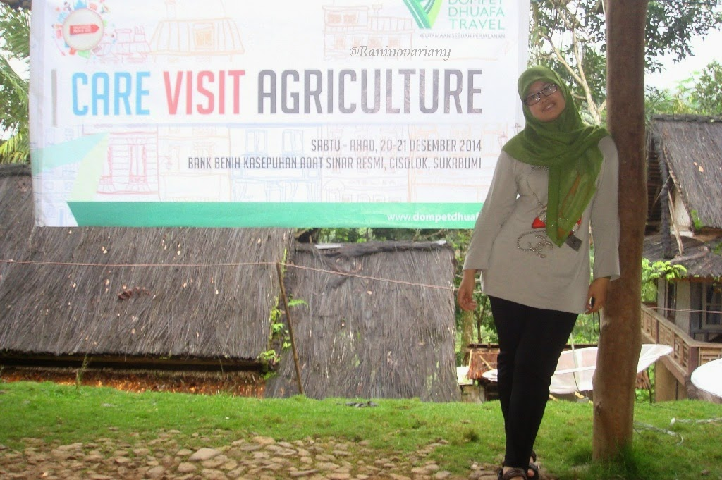 care visit agriculture