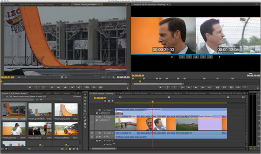 Latest Adobe CS6 Production Premium Version