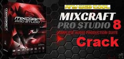 Mixcraft 8 home studio crack | Acoustica Mixcraft Pro Studio 8 Full