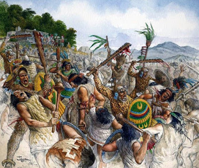 NephiCode: How the Spanish Conquered the Lamanites – Part II