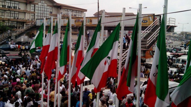 PDP declares, We are not broke