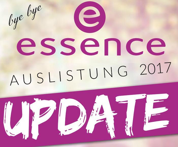 essence Auslistung 2017