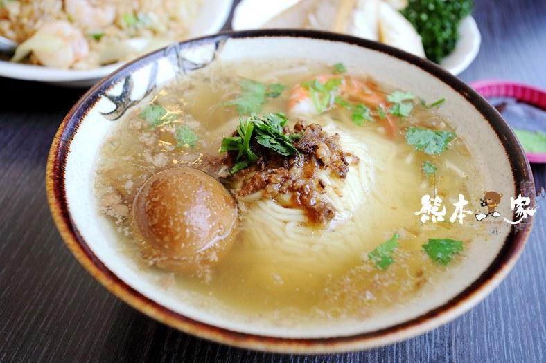 府城擔仔麵|近佳園路農改場|三峽北大熱炒餐廳