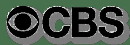 Logotipo de la cadena de televisión CBS Broadcasting Inc.