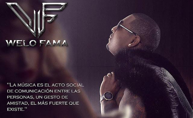 Welo Fama: el artista Puertorriqueño empezará su gira por Sudamérica