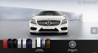 Mercedes CLS 500 4MATIC 2019 màu Trắng Diamond 799