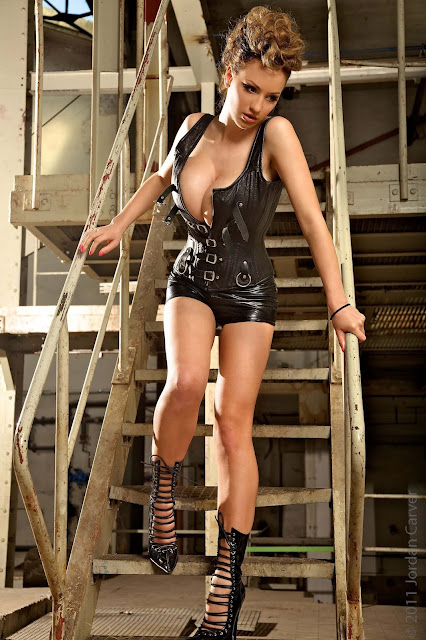 JOCA-Factory-of-Love-photo-shoot-hot-sexy-hd-image-19