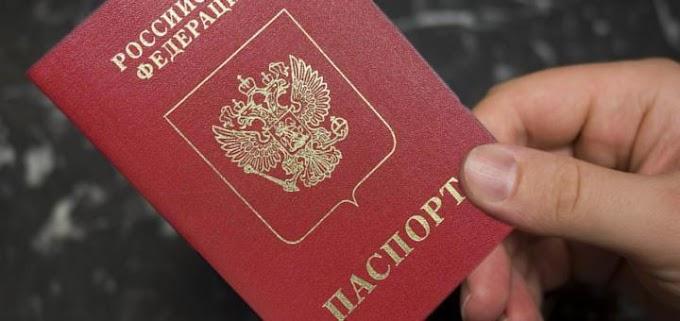 Европа против русских паспортов Донбассу