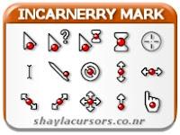 Incarnerry Mark - masoomyf.blogspot.com