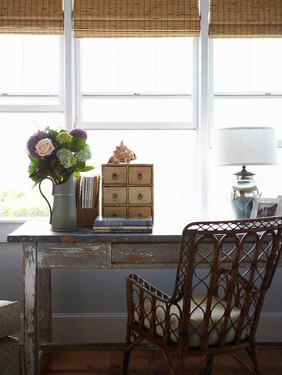 Modern Furniture Saving Storage From Flea Market Find