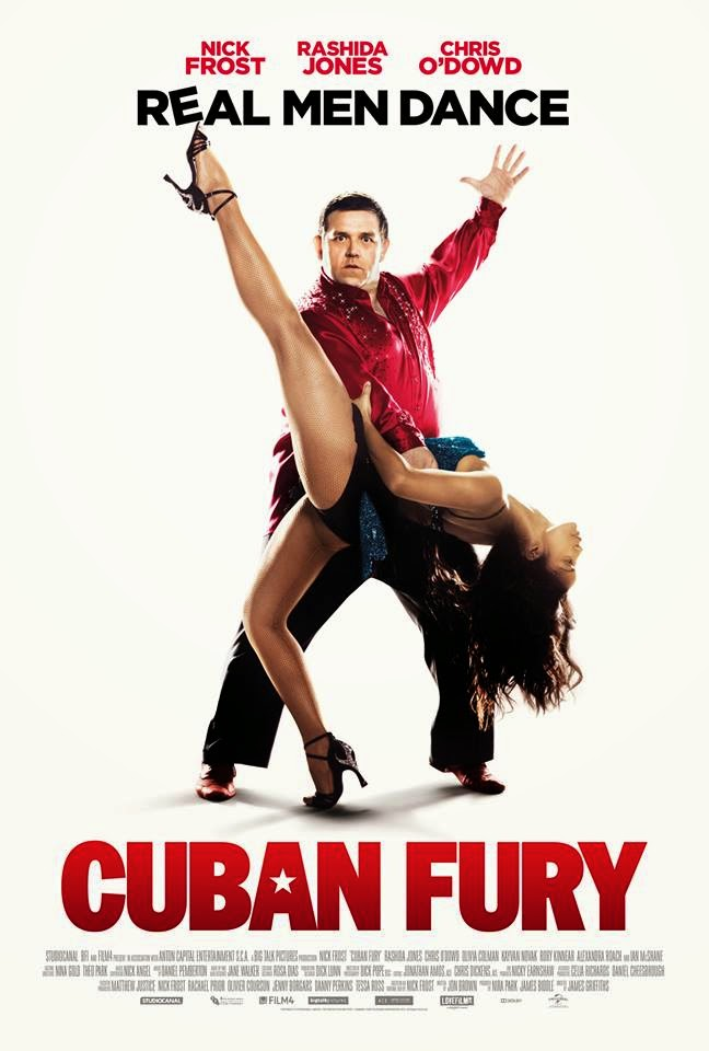 Cuban Fury 2014 Brrip ταινιες online seires oipeirates greek subs