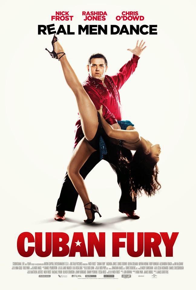 Cuban Fury 2014 Brrip ταινιες online seires xrysoi greek subs