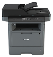 Brother MFC-L5850DW Driver Download Windows Mac OS X and Linux Printer Driver and Software Install