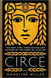 Review | Circe by Madeline Miller