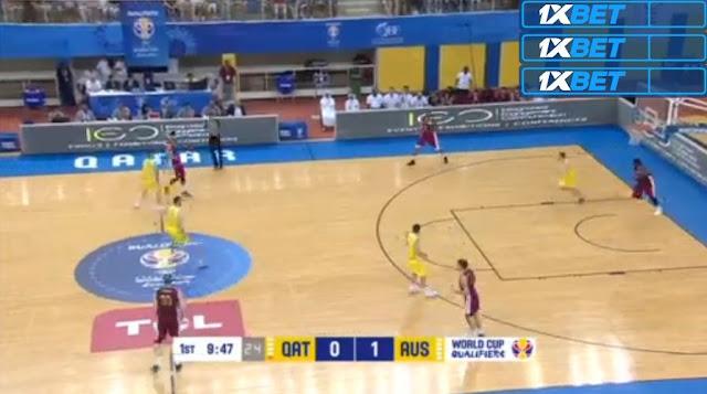 Live Streaming List: Australia vs Qatar 2019 FIBA World Cup Qualifiers Asia