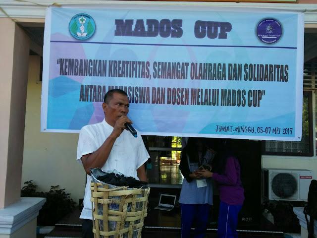 HMJ-KL Kembali Menggelar MADOS Cup 2017
