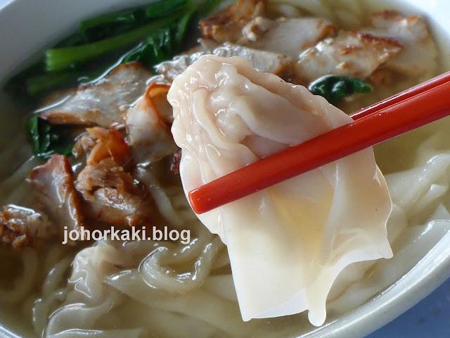 Fuzhou-Noodles-Ah-Chong-Johor-Jaya-JB-亚春面之家