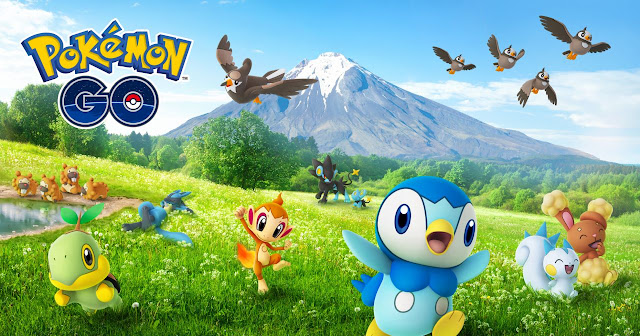 Pokémon GO: Community Day e Adventure Sync