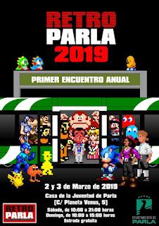 RetroParla 2019
