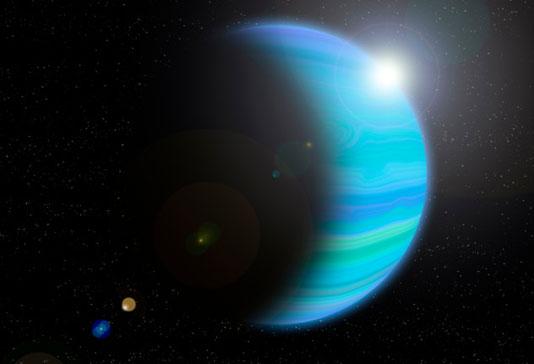 معلومات و حقائق مذهلة عن الكوكب التاسع الجديد
